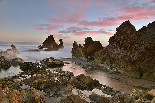 Corona Del Mar by Dung Ma