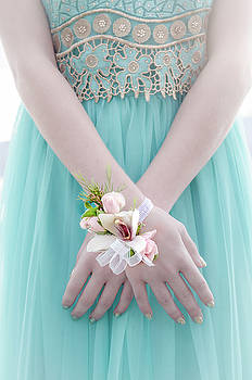 Corsage by Rod Sterling
