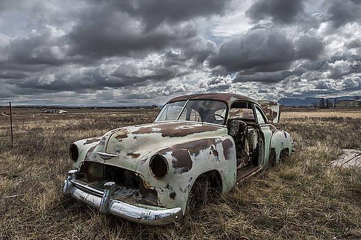 Cortez, Colorado by Colt Forney