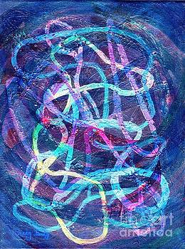 Cosmic Entanglement new version by Craig Imig