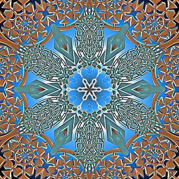 Cosmic Jewelry by Derek Gedney
