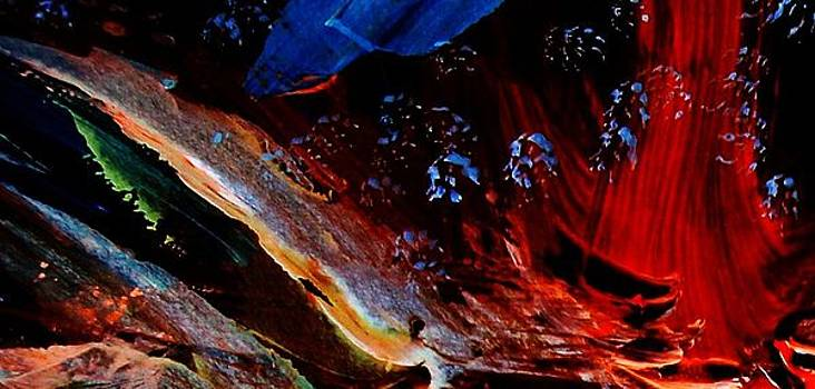 Cosmic Space by Vlado  Katkic