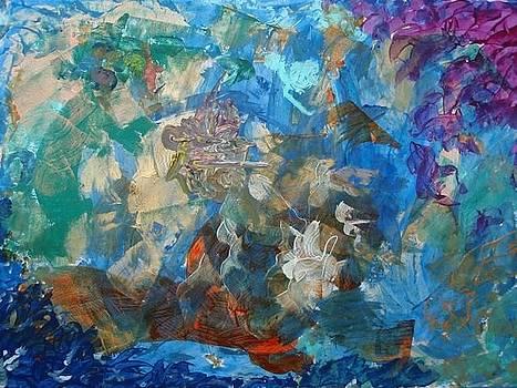Cosmos Emotion by Vlado  Katkic