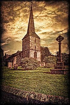 Chris Lord - Country Church