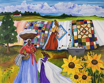 Country Quilts by Diane Britton Dunham