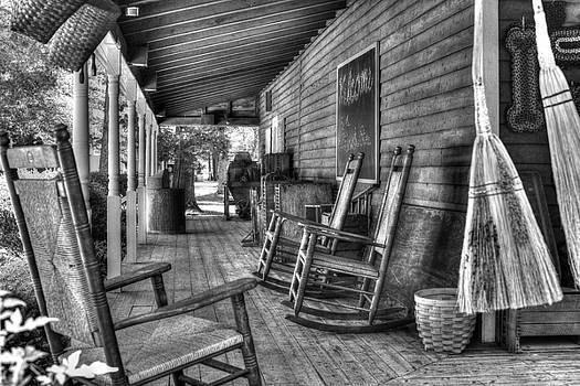 Country Store by Richard Gehlbach