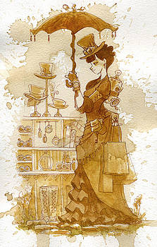 Couture by Brian Kesinger