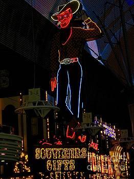 John Malone - Cowboy in Vegas