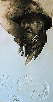 Cowboy by Robert Carver