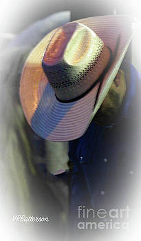 Cowboy by Veronica Batterson