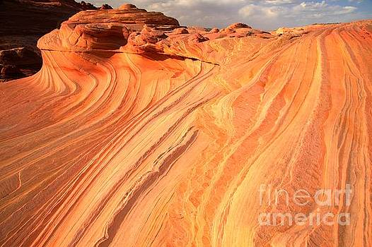 Adam Jewell - Coyote Buttes Sunset Glow