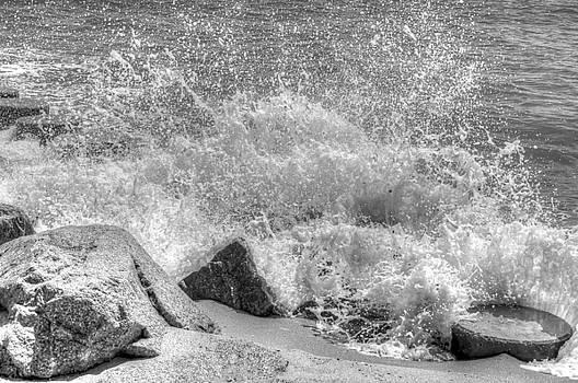 Crash N Splash by Heather Lee
