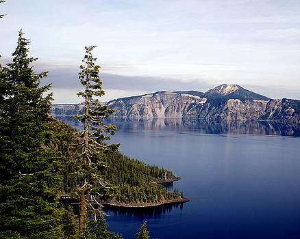 Marty Koch - Crater Lake 3