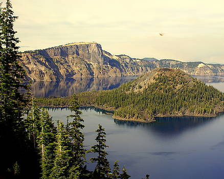 Marty Koch - Crater Lake 6