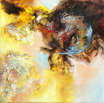 Creation by Francoise Dugourd-Caput