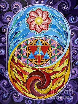 Creation by Galina Bachmanova