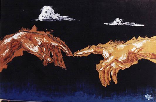 Creation by Mohd Raza-ul Karim