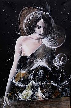 Creation by Safir  Rifas