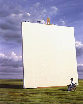 Creative problems by Jerry LoFaro