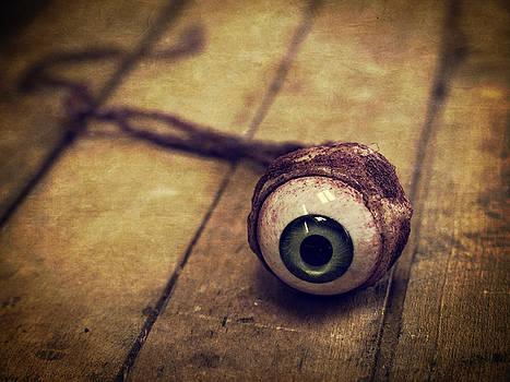 Edward Fielding - Creepy Eyeball