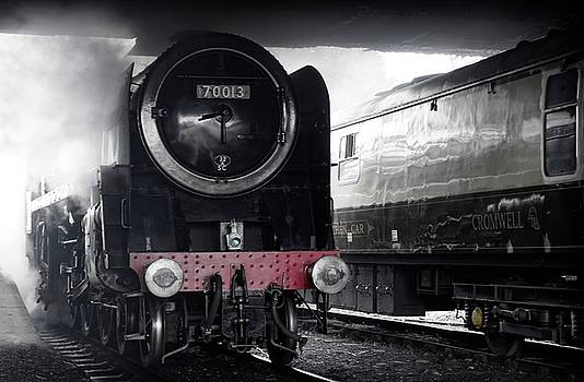 Cromwell and Cromwell by David Birchall