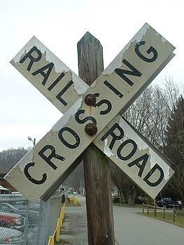 Crossroads by Tonya Pyle