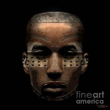 Cryptofacia 93 by Walter Oliver Neal