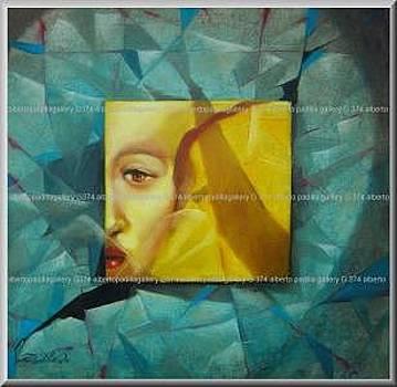 Crystal by Alberto Padilla