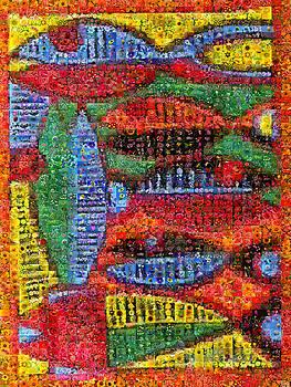 Cuba by Gilberto Viciedo