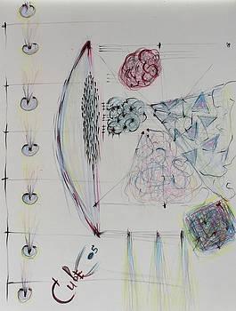 Cube O5 by Elena Soldatkina