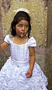 Cuenca Kids 802 by Al Bourassa
