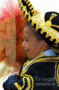 Cuenca Kids 805 by Al Bourassa