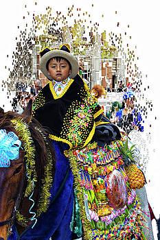 Cuenca Kids 810 by Al Bourassa