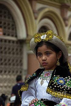 Cuenca Kids 811 by Al Bourassa