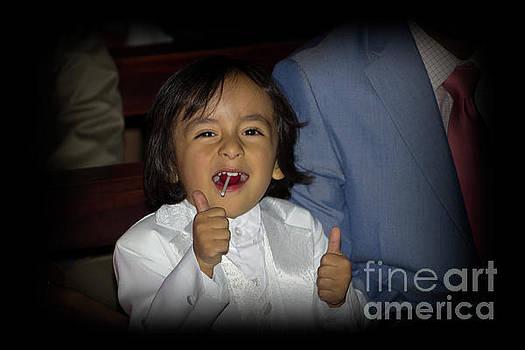 Cuenca Kids 814 by Al Bourassa