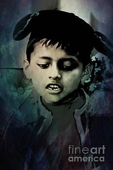 Cuenca Kids 844 by Al Bourassa