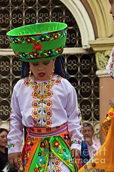Cuenca Kids 853 by Al Bourassa