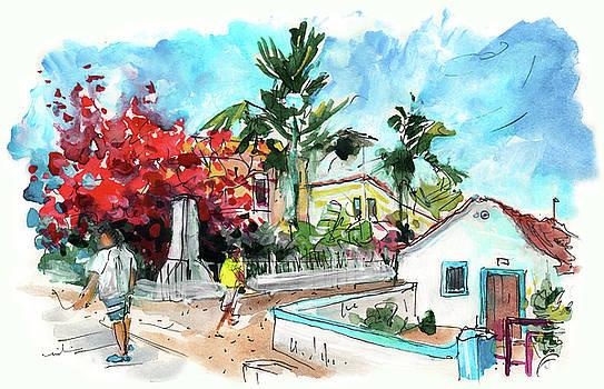 Miki De Goodaboom - Culatra Island 06