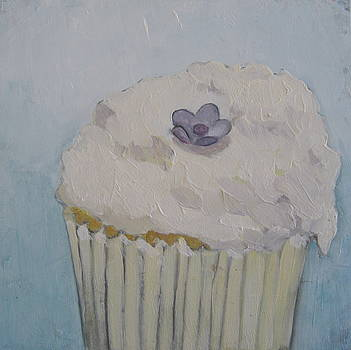 Cup Cake 1 by Genevieve Smith
