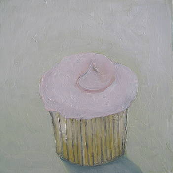 Cupcake 3 by Genevieve Smith