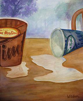 Cups by Tylir Wisdom