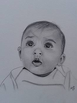 Curious by Ekta Gupta