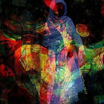 Curious Spirit by Fania Simon