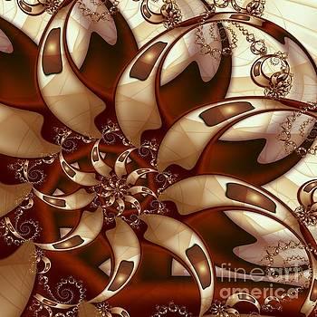 Curl Around by Michelle H