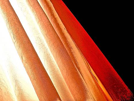 Curtains 4 by Rob Michels
