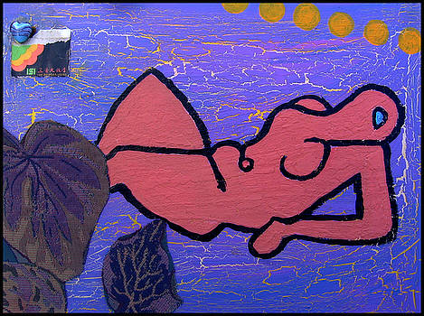 Curvism - She Awaits by Adam Kissel