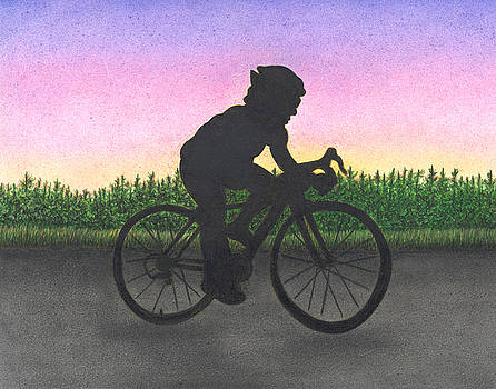 Cycle by Troy Levesque