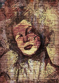 Cynical Woman by Haruo Obana