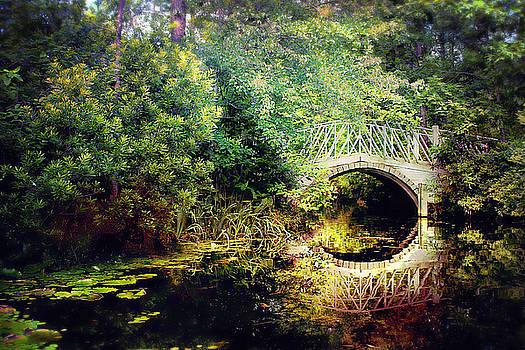 Cypress Gardens by Jessica Brawley