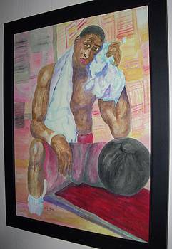 D. Wade by Jack Donahue